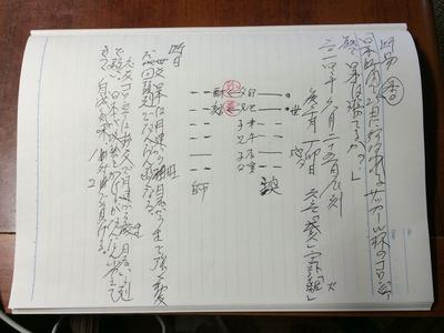 2014.6.25 断易