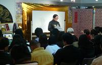 ~2010.12.26 『2011年強運をつかむ風水』セミナーを催行しました(^-^)~