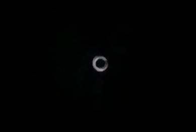 21  932年に一度の金環日食
