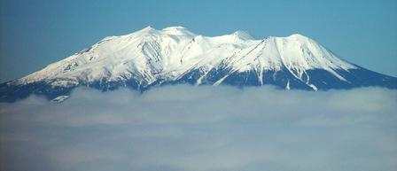 御嶽山(Wikipediaより)