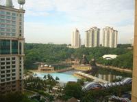 ~馬来西亜(マレーシア)陰宅風水実習旅行記2の1(2010.4.28 第二日目前編)~